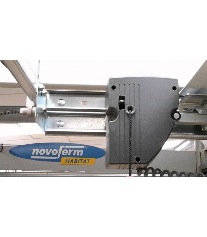 Novoferm bloc moteur NOVOPORTE 2 /ES