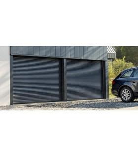 Novoferm NOVOROL  la porte de garage enroulable automatique
