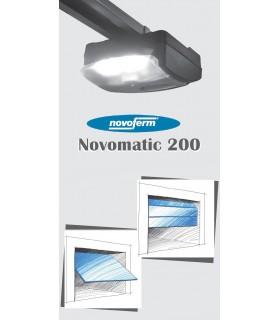 Moteur NOVOMATIC 200