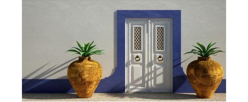 portes entree