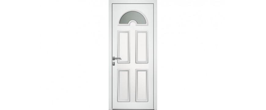 porte entree aluminium portugal