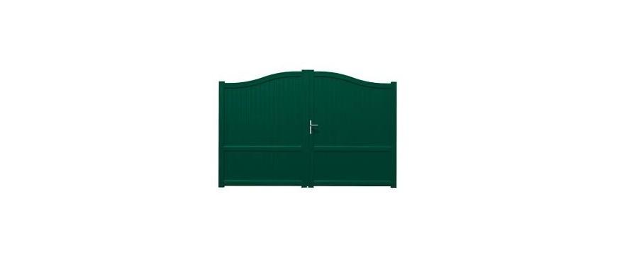 portails battants gamme classic portugal