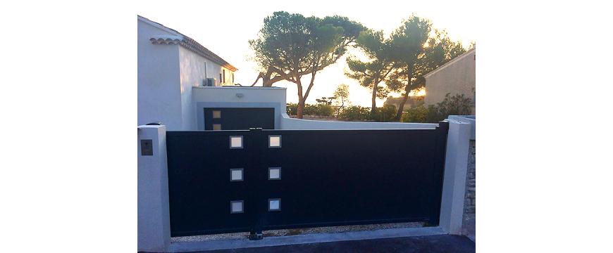 La Toulousaine (Portails, portillons, modules de clôture)