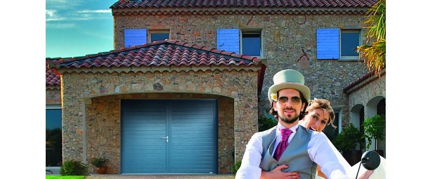 Les bons plans sur portes de garage