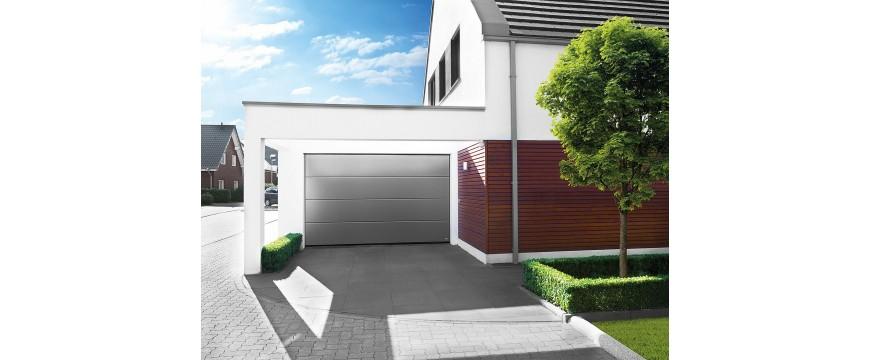 Les bons plans automatismes portes de garage
