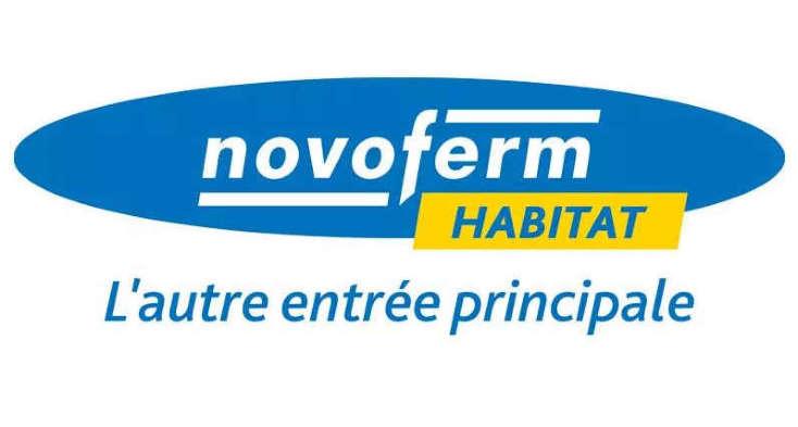 Pièces Novoferm